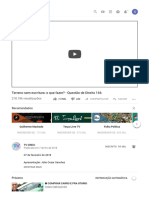 (9350) Terreno Sem Escritura_ o Que Fazer_ - Questão de Direito 166 - YouTube