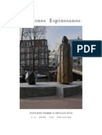 Rodrigues, Juarez Lopes. Entre a Essência e a Existência - a correspondência de Espinosa a Hude..pdf
