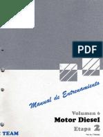 2-6 Motor Diesel Vol. 6