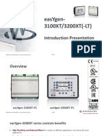 Introduction easYgen 3400xt