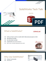 rios tech talk presentation sw