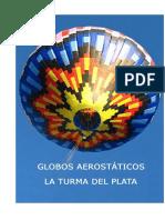 Globos Aerostaticos Turma Del Plata