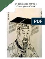 116688022 Anonimo El Origen Del Mundo Tomo I Cosmogonia China V1 0