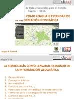 Concepto de Informacion Geografica