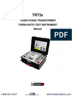 Trt30ax Na 0 Manual