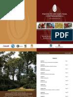 Manual de Buenas Practicas Para Cosecha y Beneficio Humedo de Café de Calidad