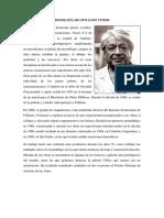 Biografía de Oswaldo Viteri