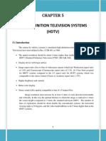HDTV Chapter5