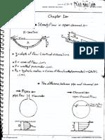 Hydraulics - Part1 - Hydraulics