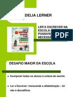Delia Lerner - Completo