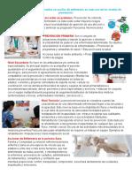 Niveles de acciones a tomar para evitar un problema enfermeria.docx