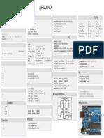 Arduino Naredbe Ukratko(1)