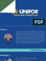 PDL Empreendedorismo e Inovação