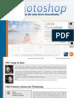Photoshop, La Historia de Una Tesis Inacabada