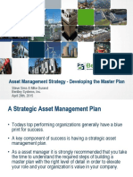 Bentley_Sims-Durand - Asset Management Strategy - Creating the Master Plan