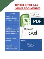 Curso de Excel
