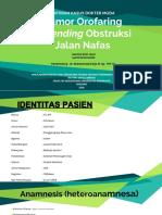 Lapsus Tumor Orofaring-Jasmira-.pptx