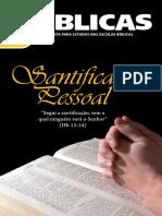 Licoesbiblicas Abr Jun2008 Os Ensinos Das Parabolas de Jesus