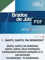 001_ Santo, Santo, Pai Bondoso!