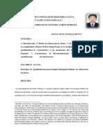 Gaceta - Derecho Penal..docx
