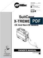 Suitcase X-treme 12vs