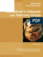 Alzheimer's Disease And Memory Drugs.pdf