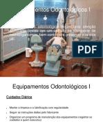 Equipamentos odontologicos 1