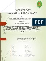 97291_CASE REPORT - Syphilis in Pregnancy
