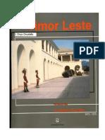 Timor Leste 1973-1975 o dossié secreto