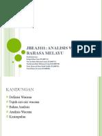 Analisis Wacana Edited Latest 2110