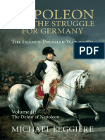 Napoleon and the Struggle for Germany (1)