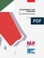 Download-Zusammenfassung Zu Jungschen Typologien Wie MBTI Und GPOP