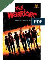 Warriors (TPB) (Gibiscuits - Invisíveis-SQ)