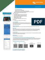 Datasheet Phoenix Inverter VE.direct 250VA 1200VA En