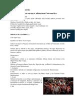 Idiomas de Centroamérica