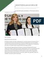 10-02-2019 Firman aumento salarial histórico para jornaleros del campo de Sonora - El Sol de Hermosillo