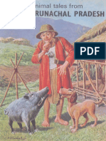 Animal Tales From Arunachal Pradesh