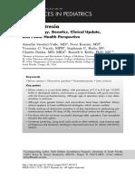 BA Epidemiology, Genetics, Clinical Update,