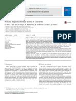 Prenatal Diagnosis of Biliary Atresia a Case Series
