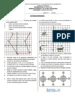 Examen Plano Cartesiano
