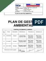 Plan de Gestión Ambiental Rev.02