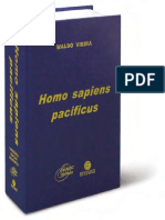 Homo Sapiens Pacificus