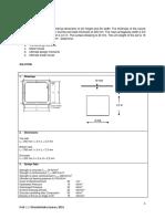 Culvert Design Notes 2016