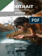 Portrait Experience - Guiirossi