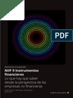 NIIF 9 INSTRUMENTOS FINANCIEROS (DELOITTE)