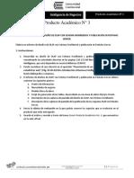 Producto Académico 3 [Entregable]