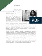 Biografía de Leona Carrinton