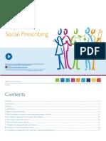 Making Sense of Social Prescribing 2017