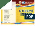 CTU Student Manual
