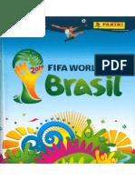 Album da Copa 2014.pdf